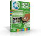 Movie Collector imaginary box