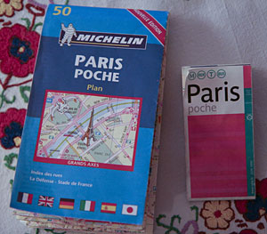 Small, practical and very useful maps